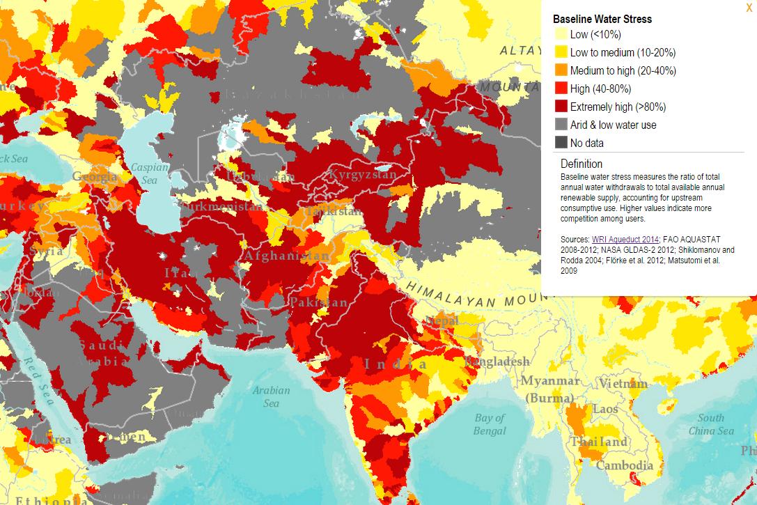 Katas Raj Temple Case Exposes Pakistan S Groundwater Crisis