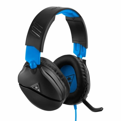 Review Turtle Beach Recon 70 Gaming Headset