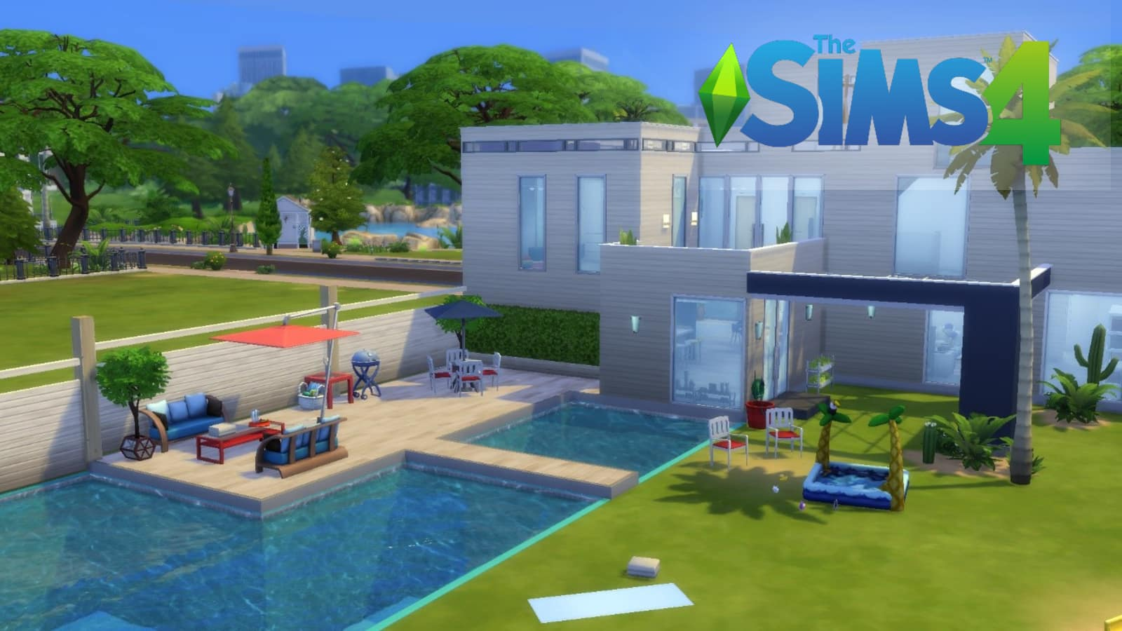 How to play first person in The Sims 4 on PC