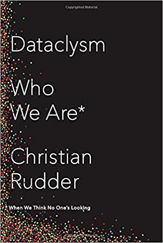 Data clysm book by Christian Rudder