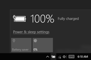 How to Overcome the Lost Taskbar Icon (Battery, Signal, Volume) on Windows 7, 8, and 10
