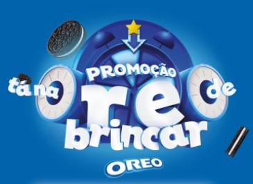 Cadastrar Promoção OREO 2021 Prêmios na Hora e Semanais