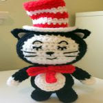 http://www.ravelry.com/patterns/library/the-cat-in-the-hat-amigurumi