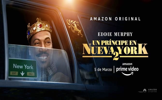 príncipe, new york, stream, series, estreno,