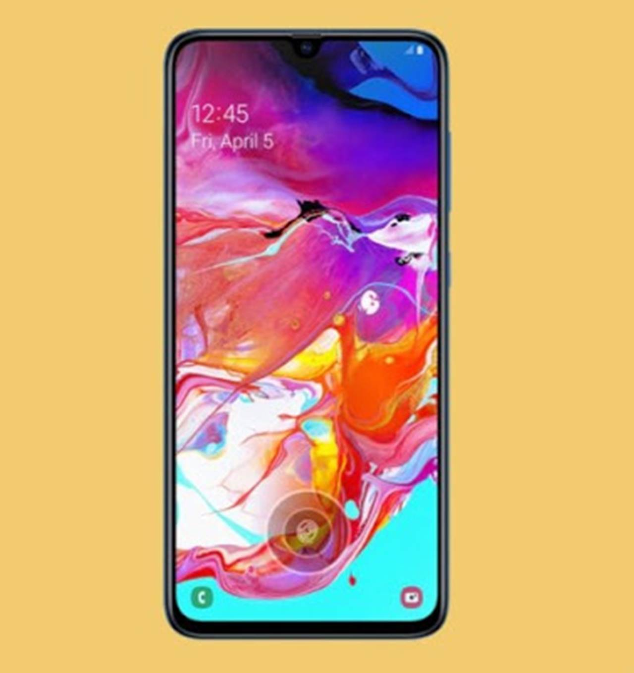 Samsung Galaxy A70 launches with triple Camera, 32MP selfie and 6.7 inch S-AMOLED