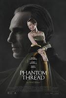 Phantom Thread Movie Poster 2
