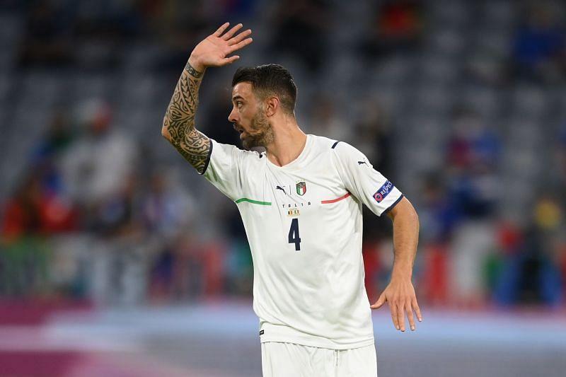 مباراة إيطاليا وإسبانيا اليوم