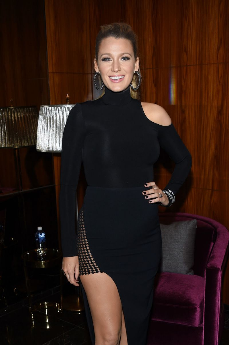 Photos of Blake Lively at 'The Shallows' Premiere after Party NYC