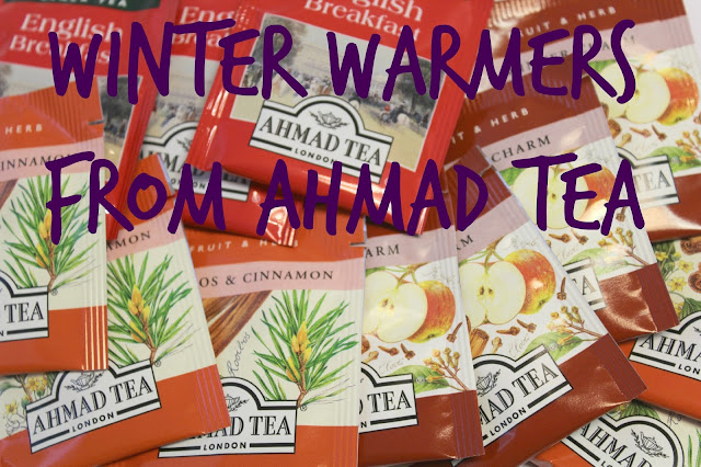 Top teas for winter