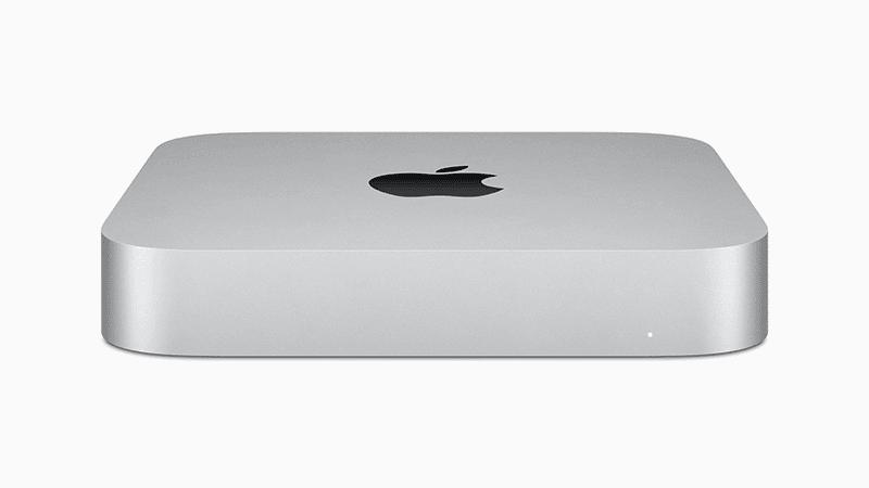 Apple Mac Mini with M1 chip