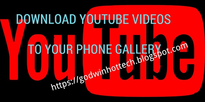 APPS AND WEBSITES TO DOWNLOAD YOUTUBE VIDEOS TO YOUR PHONE STORAGE FOR FREE (2020)