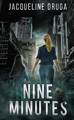 Nine Minutes by Jacqueline Druga