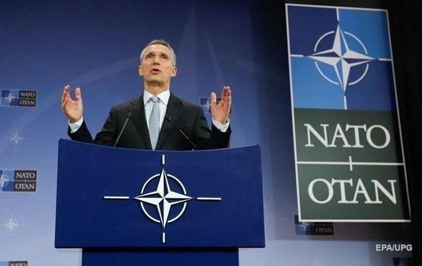 Генсек НАТО назвав причину анексії Криму