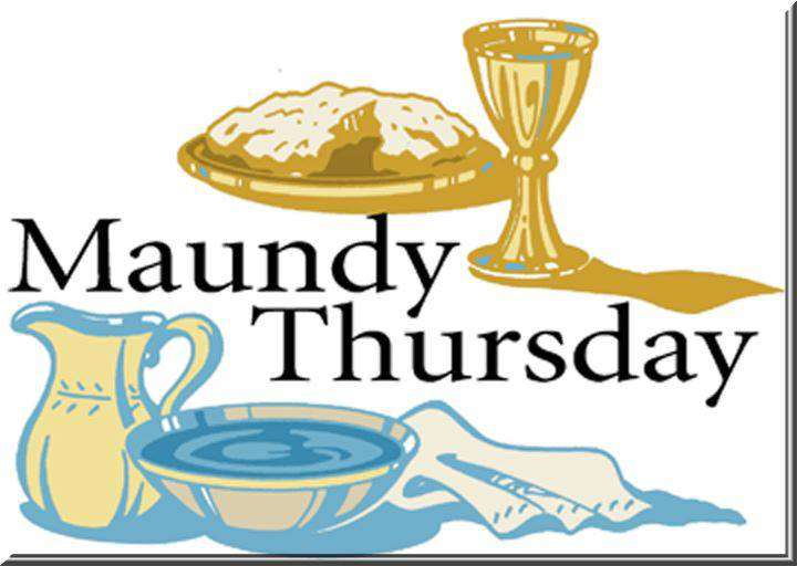 Maundy Thursday Wishes pics free download