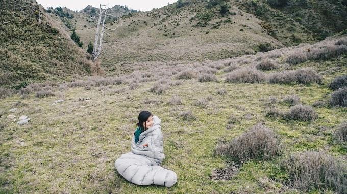 【台灣百岳】 ︳南三段6+1天 、順訪童話世界