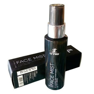 LT Pro Face Mist 60ml Face Spray Pelembab Penyegar Wajah