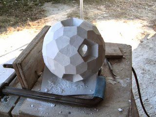 Marble Stone Sculpture