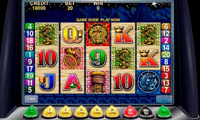 Slot Progressive Jackpot Global Di Situs Judi Slot Maniacslot Joker123 Terbaik