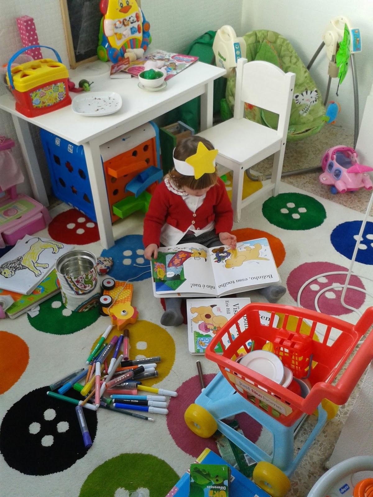 Quarto Dos Brinquedos Extreme Makeover ~ Organizando O Quarto De Brinquedos