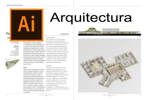 Curso de Adobe Illustrator para Arquitectura. Cursos Udemy, por Carlos Lucena