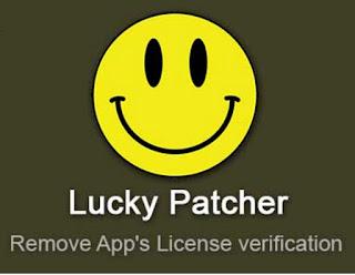 Lucky Patcher V6.2.2 Apk Terbaru Beserta Cara Menggunakan