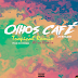 Duc x Niiko & Dj Ritchelly - Olhos Café (Dcleo Afro Remix) [Download]
