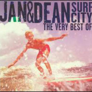 Jan & Dean - Surf City on Surf City (The Best Of Jan And Dean) (1963)