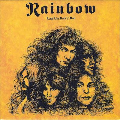 Rainbow - Long Live Rock 'n' roll