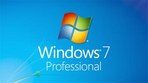 تحميل ويندوز 7 بروفيشنال للنواتين 32 و 64  - Dawnload Windows 7 Professional X32 + X64