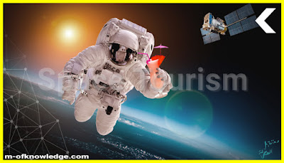 كيف رسمت 3 رحلات فضائية ناجحة هذا العام ملامح سياحة الفضاء Space Tourism ؟