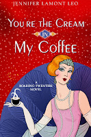 https://www.amazon.com/Youre-Cream-Coffee-Jennifer-Lamont-ebook/dp/B01JD9XJ3S