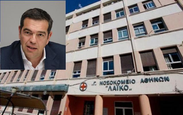 Γ.Γκιόλας: Το νέο πρόγραμμα του ΣΥΡΙΖΑ στο ΕΣΥ