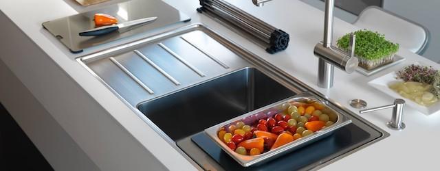 4 cosas que no pueden faltar en la reforma de tu cocina