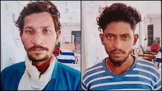 युवक के अपहरण के प्रयास के मामले में एक आरोपी पुलिस रिमांड पर, एक भेजा गया जेल