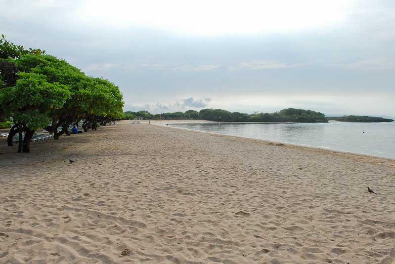 Pantai Mengiat Bali