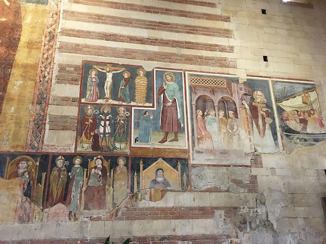 San Zenón, Verona