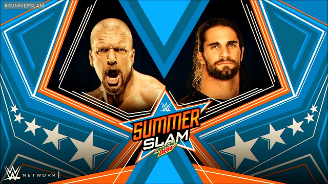 Summerslam 2017 Predictions