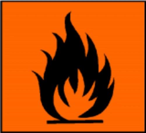 Genel Yangın Uyarı ve İkaz işareti