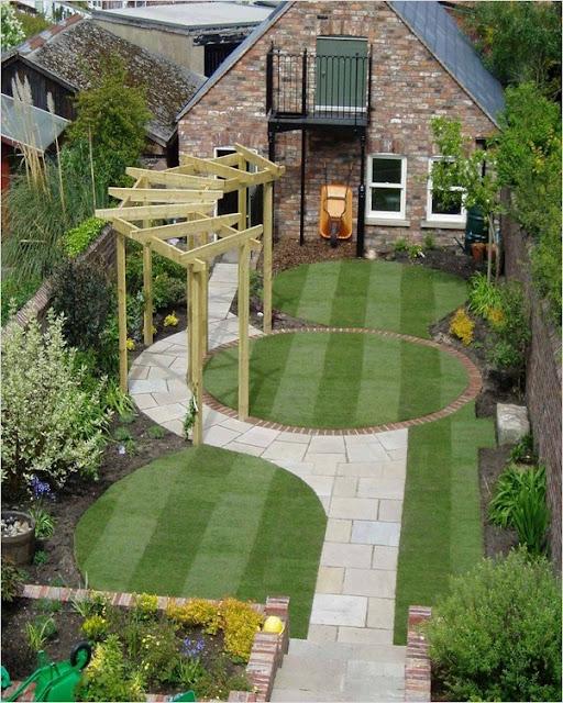 organic home garden ideas