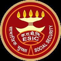 ESIC Recruitment - 4 Junior Engineer, Assistant Engineer - Interview Date: 23rd Nov 2020