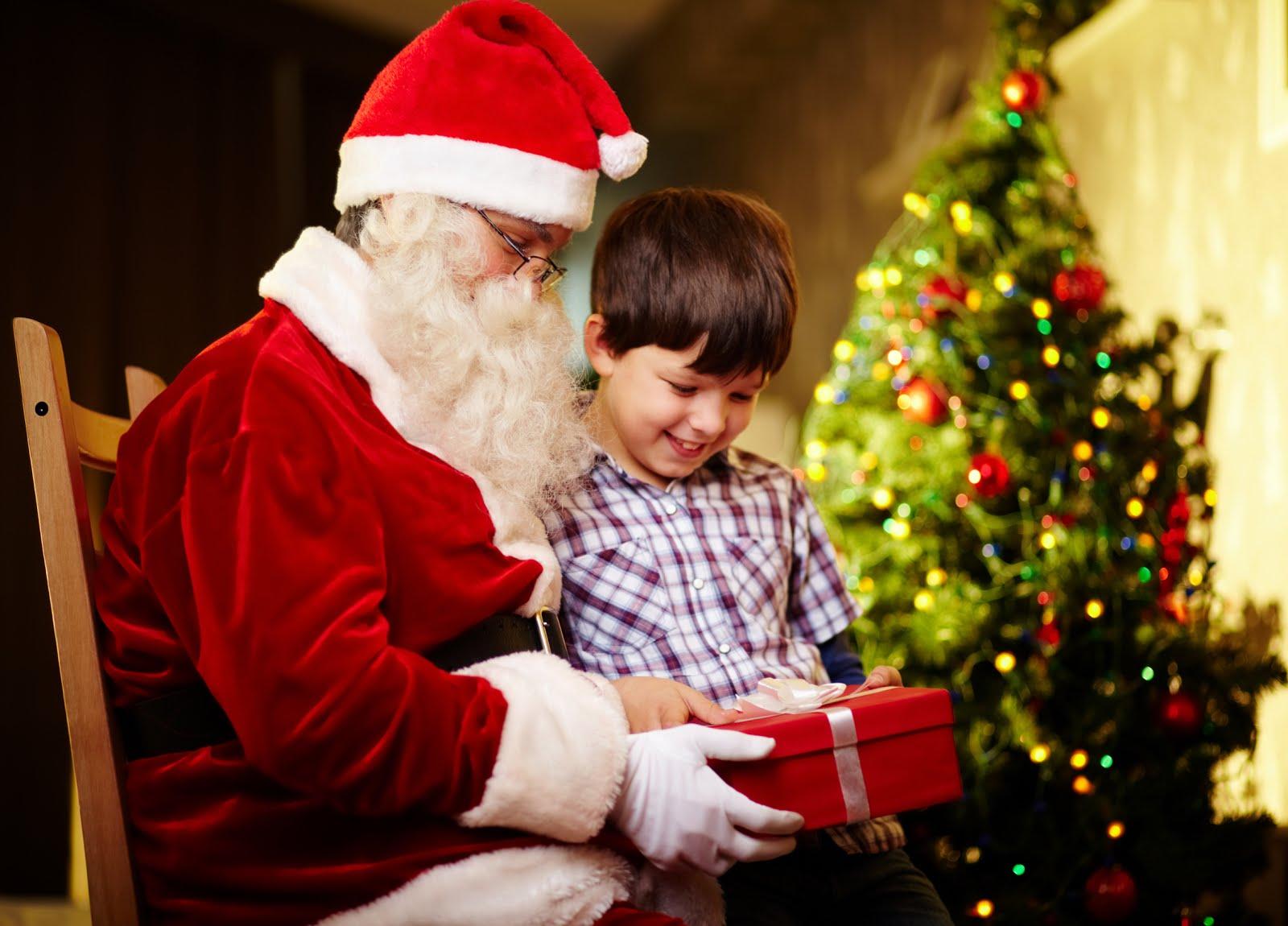 El eterno inconforme qu regalar en navidad a los ni os - Regalos padres navidad ...