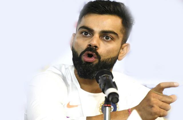 WTC फाइनल हारने के बाद विराट कोहली का बड़ा बयान, टेस्ट टीम में बदलाव के दिए संकेत
