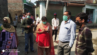 people-madhubani-oppose-medical-team