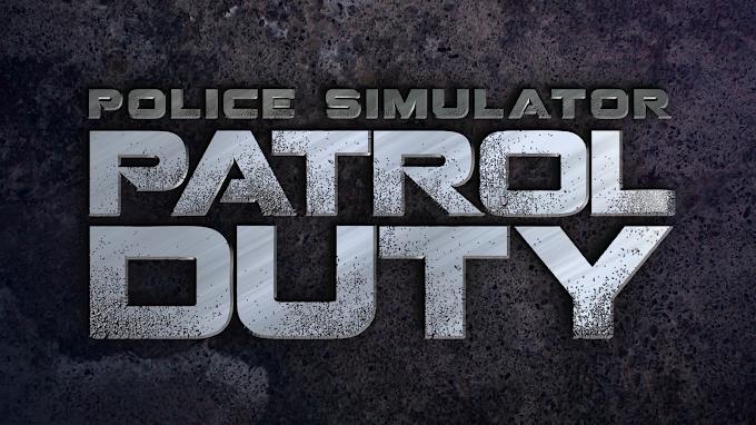 Police Simulator Patrol Duty İndir