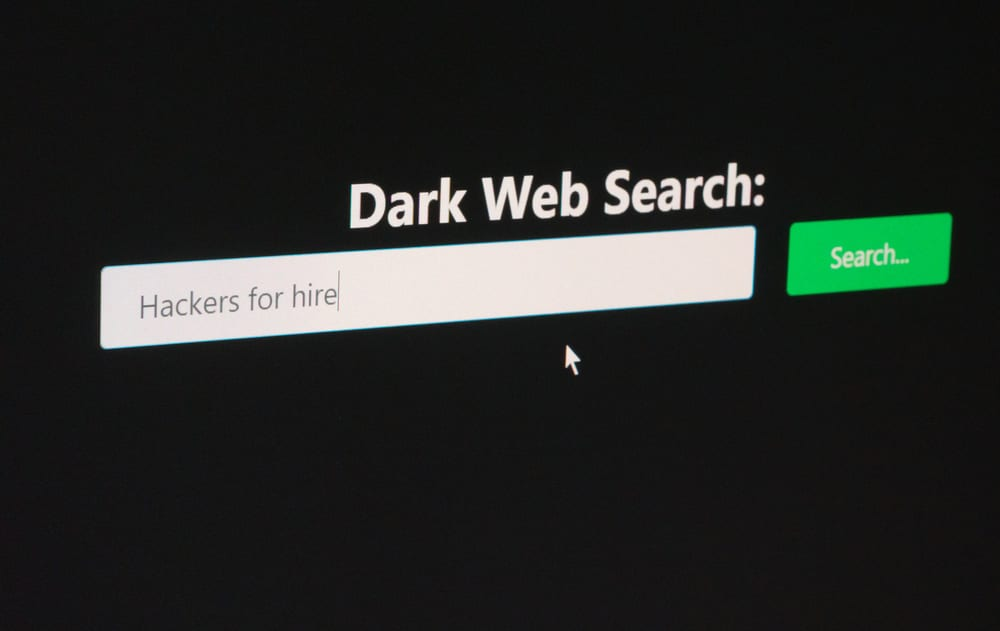5 Things you should know about dark web websites