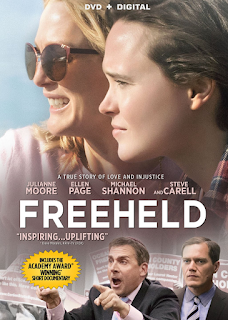 Freeheld/Un Amor Incondicional [2015] [DVD5] [Latino]