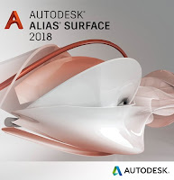 Autodesk Alias Surface