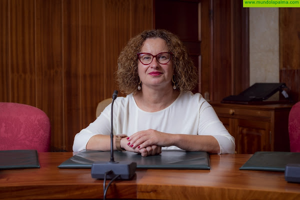 El Cabildo concede una subvención al Ayuntamiento de Garafía para contribuir a paliar las desigualdades sociales