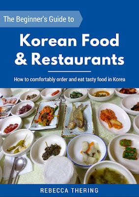 Beginner's guide to Korean food and restaurants in Korea