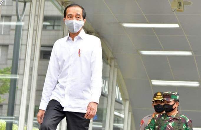 Copot 11 Menteri Ini, Jika Jokowi Mau Lari Kencang Saat New Normal